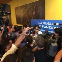 Raffaele Fitto e la moglie positivi al Covid, rischio focolaio al comitato elettorale:...