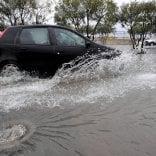 Meteo, la Puglia a rischio allagamenti: temporali e maltempo fino a martedì 29 settembre