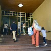 Foggia, mascherina obbligatoria nei pressi di asili e scuole durante entrata