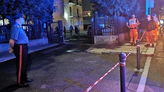 """Lecce, la terribile morte di Daniele e Eleonora raccontata dai testimoni: """"Prima le urla poi più niente"""""""