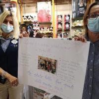 """Disney chiude a Bari, l'addio dei dipendenti licenziati ai clienti: """"Bello far parte delle vostre vite"""""""