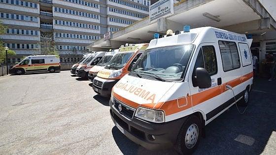 Ospedale San Valentino è quasi ' Covid free'  |  restano tre pazienti