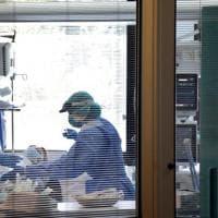 Coronavirus, medici contagiati nel reparto di Rianimazione a Foggia