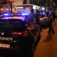 Bari, festa di 18 anni con 56 invitati: arrivano i carabinieri e chiudono