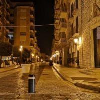 Trani spegne la movida alle 22: chiuse strade e piazze del centro storico. Il sindaco:...