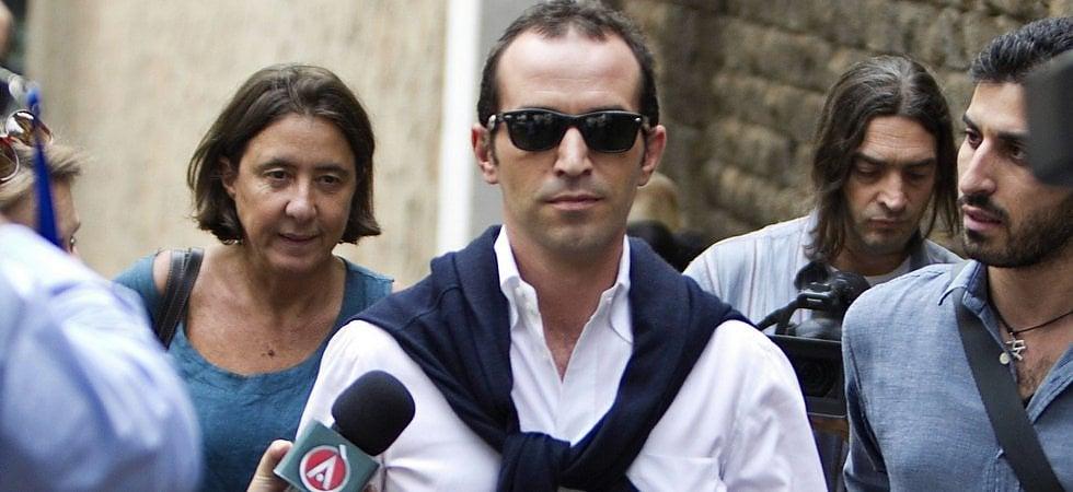 115733533 1fe3a0b4 c528 4b18 9676 d10994a8e935 - Gianpi Tarantini si sposa in pandemia: ospiti positivi al Covid dopo la festa di nozze