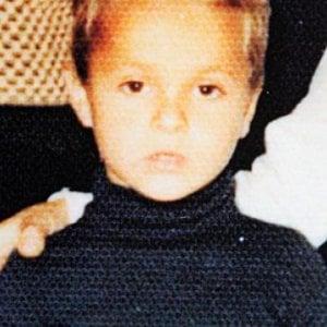 """162603585 a8361235 23f7 488f 9605 041edc778a5a - """"Mauro Romano non è Al Habtoor"""": un'amica mostra la foto dell'emiro da bambino"""