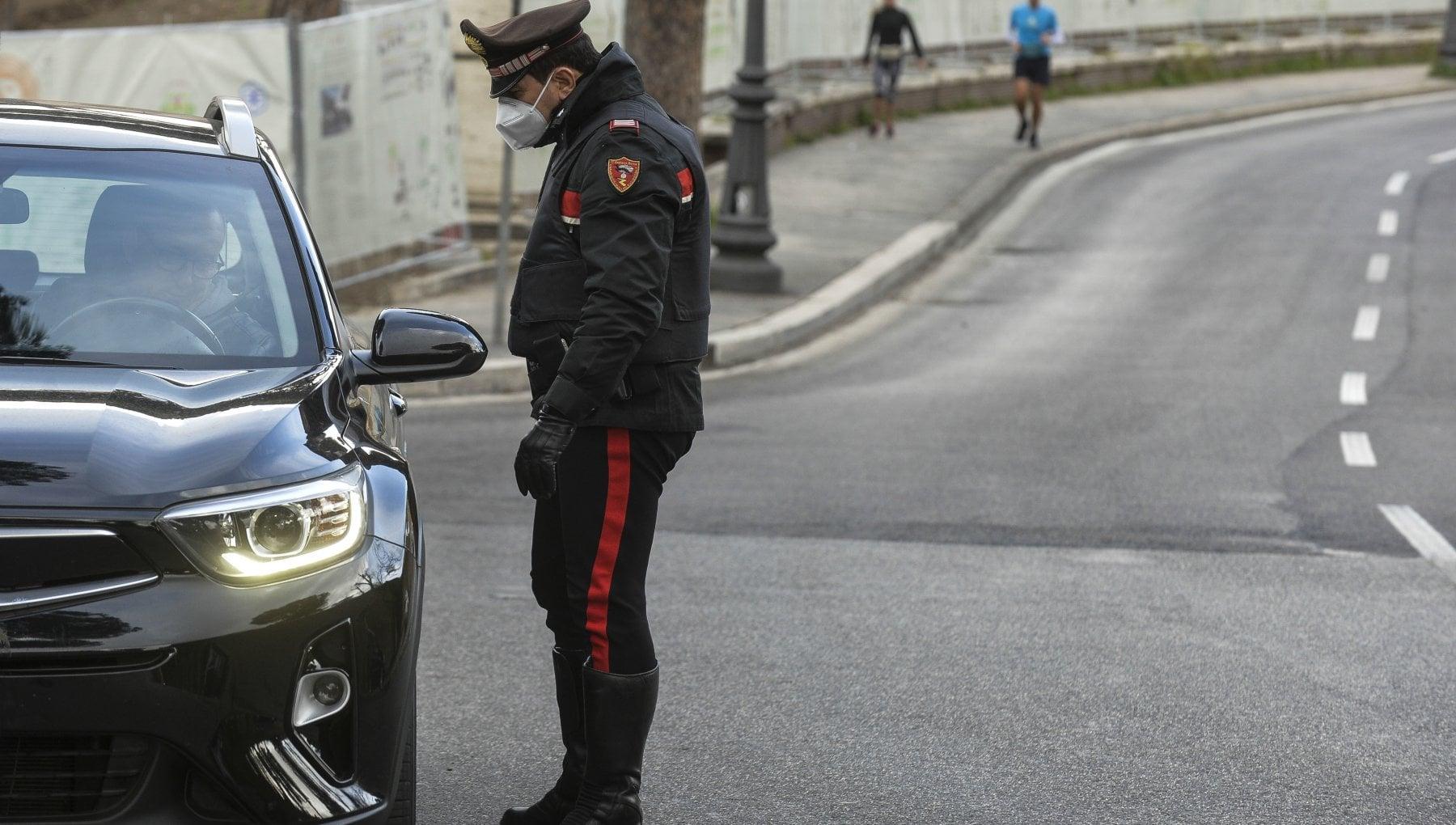 130019430 f5abd054 bb4c 48f5 84a6 ce56c472c599 - Brindisi, 41enne ferito da fucilata mentre era in auto: un uomo interrogato dai carabinieri