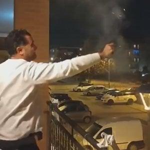 """112939224 c033baf3 932d 47c0 9e8a f3e412f97bfc - Sparò dal balcone a Capodanno, il presidente del consiglio di Foggia non rinuncia alla poltrona: """"Non mi dimetto, resto in maggioranza"""""""
