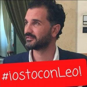 """160809433 935e4995 658c 4309 a160 197f380a03b4 - Sparò dal balcone a Capodanno, il presidente del consiglio di Foggia non rinuncia alla poltrona: """"Non mi dimetto, resto in maggioranza"""""""