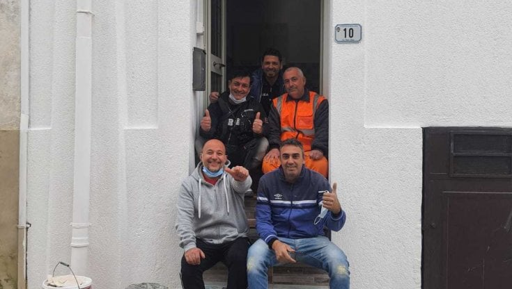 Dopo due mesi di odissea in mare la nave trasporto bovini è arrivata in Spagna |  gli 864 animali a bordo verso l'abbattimento
