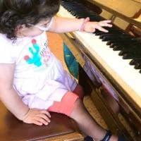 Miriam, la bimba che non poteva sorridere: