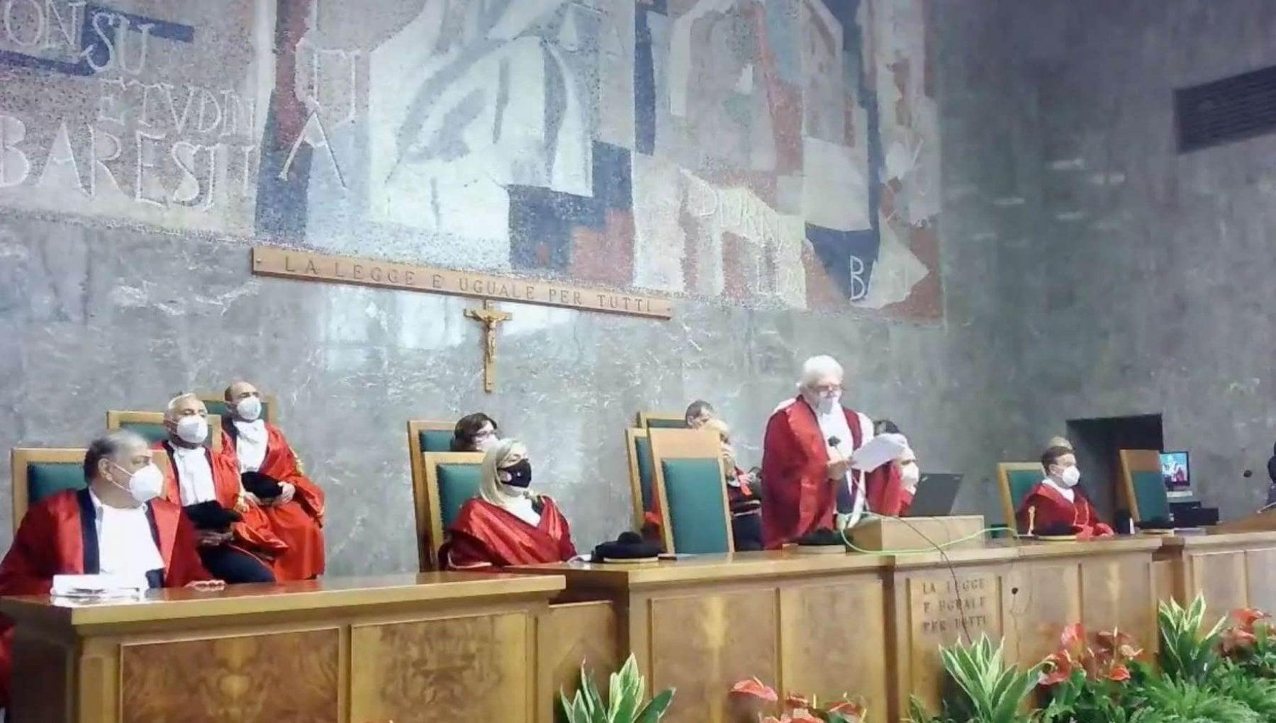 222027768 7af14b47 6f18 4a5e a4e1 41497ab87af1 - Il paradosso della Giustizia in Puglia: udienze in videoconferenza, ma tribunali senza Internet