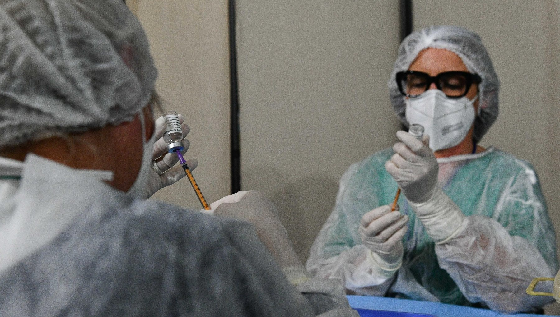 """183324788 1cb4e377 355b 45a6 a7d8 127cf216224f - Vaccino antiCovid, in Puglia somministrate 514mila dosi su 601mila consegnate. Lopalco: """"Di più non possiamo fare"""""""