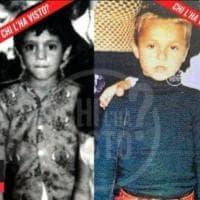 """""""Mauro Romano non è Al Habtoor"""": un'amica mostra la foto dell'emiro da bambino"""