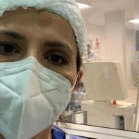 """""""Io, infermiera Covid, ho curato mio marito in Rianimazione: ora sta bene ma ho temuto di..."""