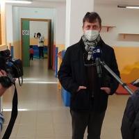 """Recovery Plan, il sindaco di Acquaviva occupa il Comune: """"Distribuzione dei fondi..."""