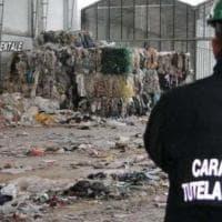 Traffico di rifiuti, 13 arresti della Dda in Puglia, Campania, Sicilia e Calabria