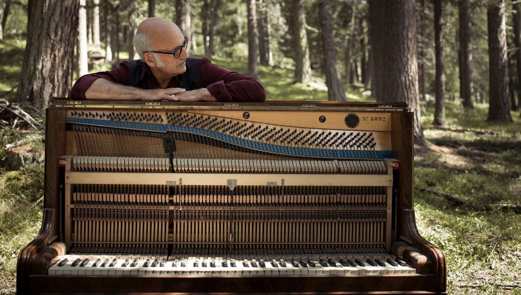 """162717842 bc3012df 9cc2 4ba0 ab45 4911deb4f13c - Ludovico Einaudi porta la sua musica nel parco dell'Alta Murgia: """"Concerto dedidato alla natura"""""""