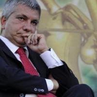"""Nichi Vendola torna alla politica: """"Fine dell'esilio che mi ero imposto, ora parlo io"""""""