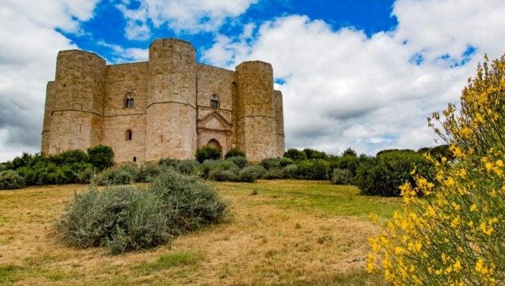 In Puglia castelli e musei senza personale per l