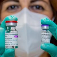 Vaccini, Lopalco: