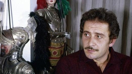 Domenico Modugno, il cantastorie venuto dal mare: Sangiorgi, Servillo e gli altri raccontano mister Volare