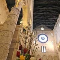 """I rosoni delle chiese pugliesi candidati a Patrimonio Unesco. Emiliano: """"La riscoperta..."""