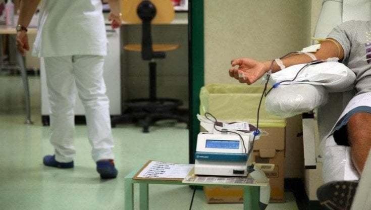 Bari, promossa una giornata straordinaria di donazione del sangue da Fratres e Ordine degli avvocati: