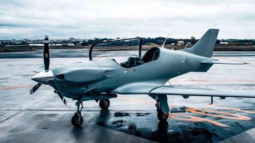 Blackshape sbarca nel mercato Usa, la sfida degli aerei made in Puglia è appena cominciata