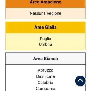 172056478 c9ed7304 feb6 494f 86fe afac8d0de0f6 - Coronavirus Italia, il bollettino di oggi 3 agosto: 4.845 nuovi casi e 27 decessi. Indice di positività al 2,3%