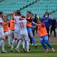 Bari-Foggia, lo speciale di Repubblica per il derby del San Nicola