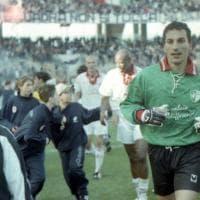Bari-Foggia nel segno di Franco Mancini. Garzya: