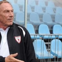 Bari-Foggia, ecco Zeman da 25 anni allenatore dei sogni: