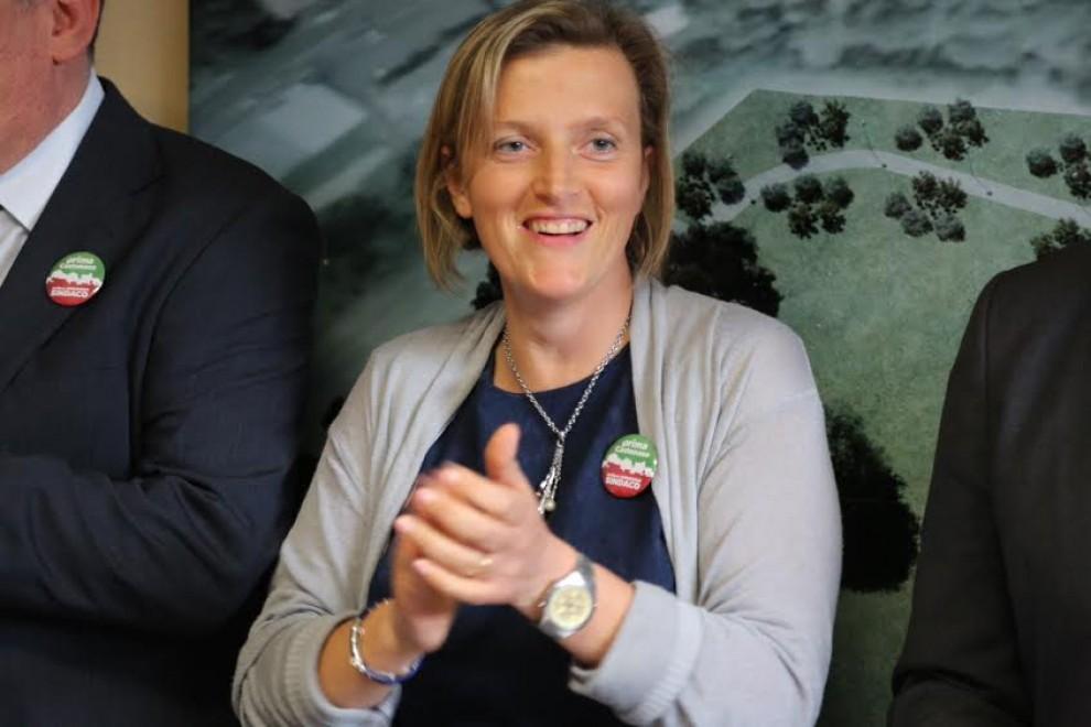 Elezioni, festeggia anche la sorella di Renzi: Benedetta è assessore nel bolognese