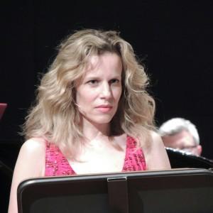 Gli appuntamenti di  giovedì 3 : Sonia Bergamasco legge i versi di Amelia Rosselli
