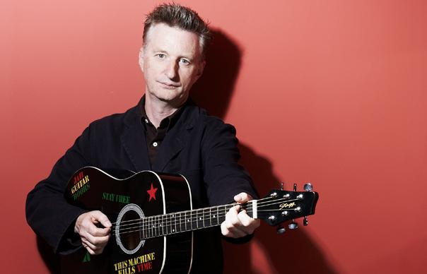 La musica dal 21 al 27 luglio  Radio Bruno estate, Billy Bragg
