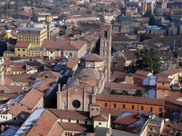 Ufficio Matrimoni Bologna : Nascono più bimbi a bologna ma i matrimoni non aumentano