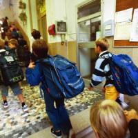 In arrivo 160 docenti in più nella zona del cratere