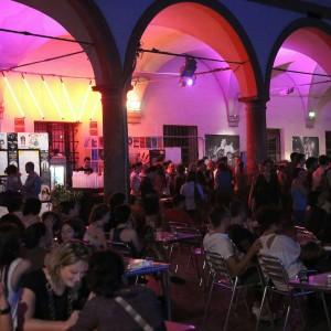 Gli appuntamenti di sabato  2 agosto : Bolognetti Party