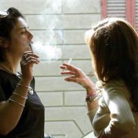 In arrivo a dicembre la sigaretta che non brucia