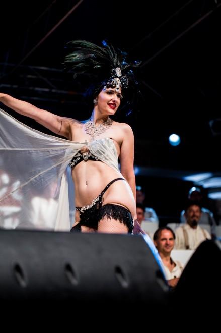 Summer Jamboree senza veli: è l'ora del burlesque