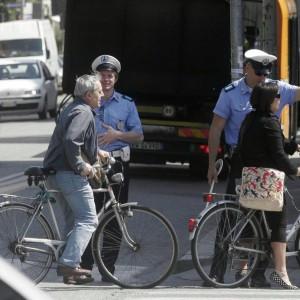 Viabilità, lettera al ministro per rivedere la decisione su bici contromano