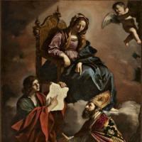 Guercino rubato, summit a Modena il 28 agosto
