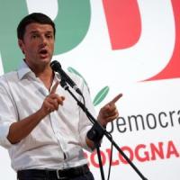 """Bonaccini conferma: """"Renzi non sarà all'inaugurazione della Festa dell'Unità"""""""
