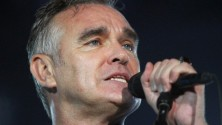 Segnatevi la data il 17 ottobre  Morrissey al PalaDozza