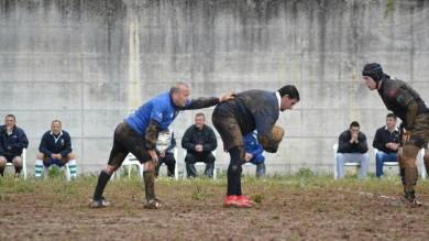 Andare in meta per sentirsi liberi la Dozza arruola giocatori di rugby