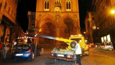 Automobilisti, occhio al carro attrezzi ricomincia la pulizia delle strade Hera
