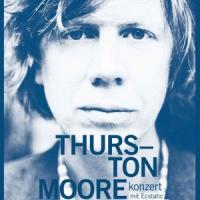 Moore icona dell'indie-rock, a