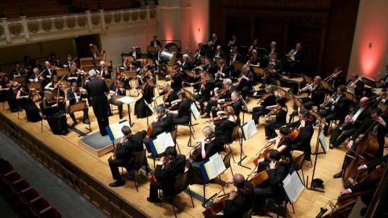Gli appuntamenti di giovedì 4: London Philarmonic Orchestra - La Repubblica Bologna.it